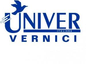 Vernici Univer, Venezia centro storico
