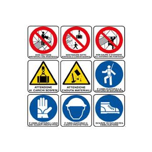 piano sicurezza cantiere venezia