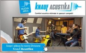 knauf comfort acustico venezia