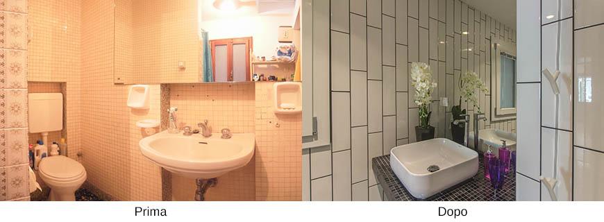 Rifacimento bagno a venezia venice cera real estate services center - Rifacimento bagno manutenzione straordinaria ...